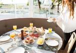 Location vacances Castelldefels - Masd Mediterraneo Hotel Apartamentos Spa-3