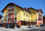 Hôtel Asiago - Albergo Valbella