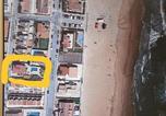Location vacances Guardamar del Segura - Mar y pinada-3