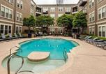 Location vacances Hernando - Heart Of Downtown Memphis! Sleeps 6!-4