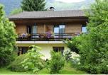 Location vacances Steindorf am Ossiacher See - Haus Üblagger-1