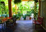 Hôtel Darwin - Barramundi Lodge-4