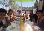Location vacances Rossano - La Casa delle conchiglie-3