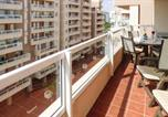 Location vacances Murcie - Amazing apartment in San Javier w/ Outdoor swimming pool, 2 Bedrooms and Outdoor swimming pool-3