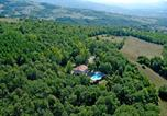 Location vacances Stia - Villa Le Balze Tuscany, private pool, property fenced, pet allowed.-2