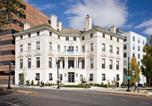 Location vacances Washington - Ampeer Luxury Residences-1