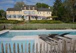 Hôtel Caylus - Le Couvent de Neuviale-4