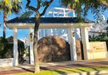 Location vacances Rota - Chalet con encanto en Costa Ballena-1