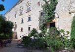 Location vacances Villares del Saz - Palacio Rural Universitas-1