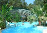 Camping avec Piscine Labenne - Capfun - Camping Pomme de Pin-4