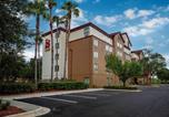 Hôtel Jacksonville - Red Roof Inn Plus+ Jacksonville – Southpoint-3