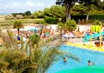 Camping La Rochelle - Camping Les Peupliers-2