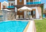 Location vacances Gennadi - Horizon Line Villas-2