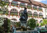 Hôtel Regensburg - Hotel Bischofshof am Dom-4