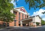 Hôtel Baltimore - Hampton Inn & Suites Annapolis