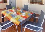 Location vacances Oliva - Studio Apartment in Oliva-3