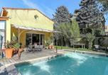 Location vacances Cabriès - Villa Aix-1