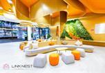 Hôtel Nha Trang - Linknest Seaview Apartment-1
