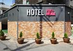 Hôtel Incheon - Bupyeong Fox Avenue Hotel-4