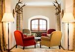 Hôtel Viehhofen - Schloss Prielau Hotel & Restaurant-2