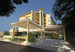 Hôtel Cuernavaca - Holiday Inn Cuernavaca-1
