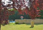 Location vacances Bouillargues - Villa in Nimes-2