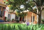 Location vacances Cochabamba - Utama Casa de huéspedes-3