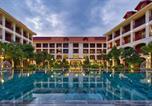 Hôtel Huế - Senna Hue Hotel-1
