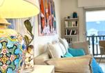 Location vacances Dives-sur-Mer - Résidence &quote;Normande&quote; en plein coeur du centre ville de Cabourg dénommée Résidence Castelnau-2