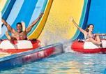 Location vacances Durban - Durban Beachfront Boutique Self Catering Apartments on Golden Mile-3
