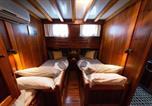 Hôtel Venise - Yacht Lycian Princess-2