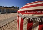 Hôtel Villerville - Mercure Trouville Sur Mer-3