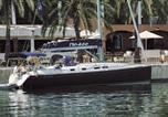 Location vacances Vigo - Boat in Vigo (12 metres) 2-4
