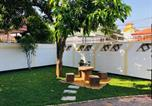 Location vacances Negombo - Golden Inn Villa-4