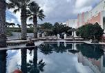 Hôtel Thira - Villa Manos Hotel