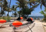 Location vacances  Guadeloupe - Be On The Beach-2