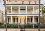 Hôtel Charleston - The Jasmine House-1