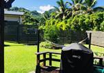 Location vacances Arorangi - Inave Oasis-4