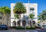 Hôtel Miami Beach - The Franklin Hotel