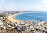 Location vacances Agadir - Appartement Luxe Marina Agadir-4