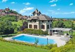 Location vacances Codevilla - Locazione Turistica Villa Sarezzano - Saz100-1