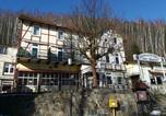 Hôtel Schulenberg im Oberharz - Waldhaus im Okertal-1