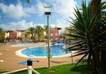 Location vacances Vera - Vera Playa Laguna Beach Resort-3