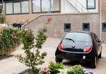 Location vacances Zandvoort - Dorpsplein, ruime woning incl. parkeerplaats-4