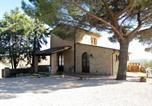 Location vacances Pomarance - Villa Caggio 143s-1