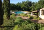Location vacances Monestiés - Le Gite du Plaisir-2