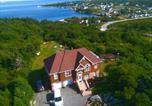 Location vacances Halifax - Sunrise vacation cottage-1