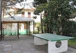Location vacances Lido di Pomposa - Two-Bedroom Holiday Home Lido Di Pomposa-Lido Degli Scacch Ferrara 1-3