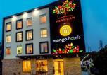 Hôtel Bhubaneshwar - Mango Hotels Prangan