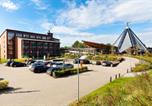 Hôtel Smallingerland - Van der Valk Drachten-2